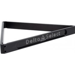 Triangle Delta-13 Select Noir