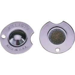 Williard Shaper Nickel Radius