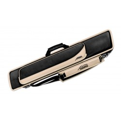 Roadline 4 x 8 case Black and Tan