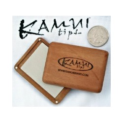 Kamui Gator Grip Oak Color