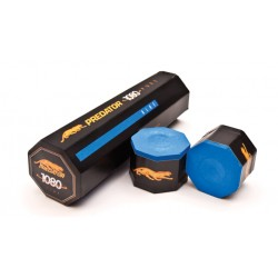 Predator Blue Chalk (5 piece roll)